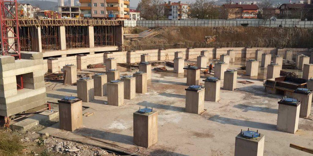 BURSA KESTEL RAFET KAHRAMAN DEVLET HASTANESİ